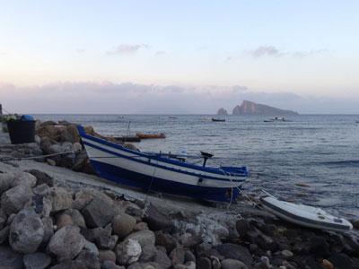 09 casa vacanze panarea barche
