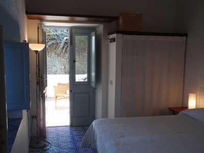 09 casa vacanze camera letto