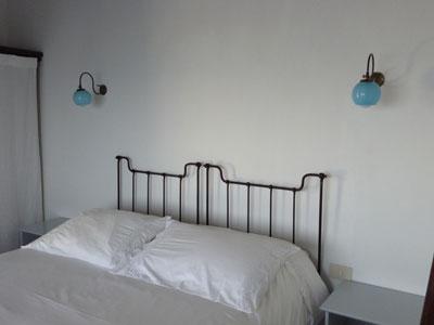 12 casa vacanze interno camera letto